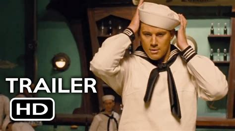 film bagus channing tatum hail caesar official trailer 1 2016 channing tatum