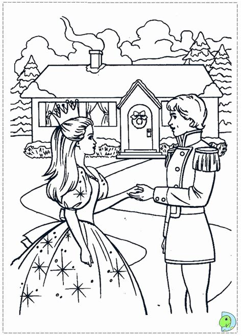 free nutcracker coloring pages to print free printable barbie nutcracker coloring page for kids
