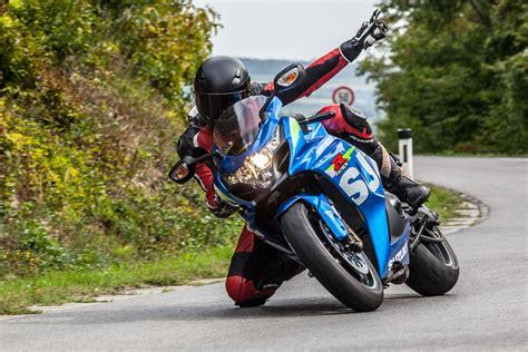 Schnellstes Motorrad F R A2 by Suzuku Gsx R 1000 Test Modelljahre Bilder