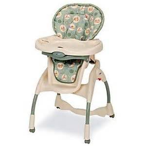 graco adjustable high chair graco harmony high chair reviews viewpoints