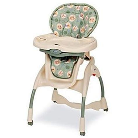 graco reclining high chair graco reclining adjustable high chair graco 4 in 1
