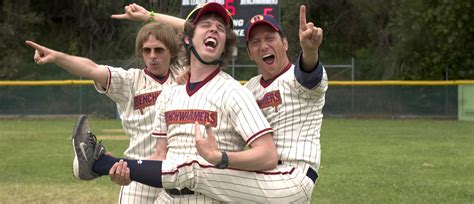 bench warmers movie baseball cinema reviews the benchwarmers gasl ball