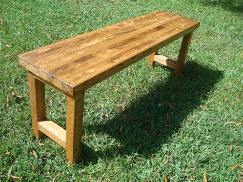 reclaimed wood bench etsy wood bench reclaimed wood bench