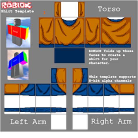 Hoodie Installing Sixpack Xxxv Cloth goku real color shirt template roblox