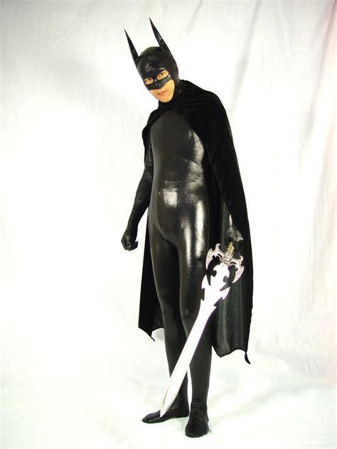 Batman Black Costume black batman costumes for batman