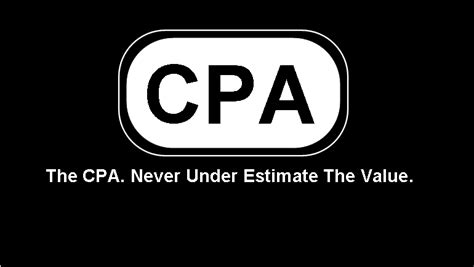 Mba Cpa Or Cfa by Accounting Home