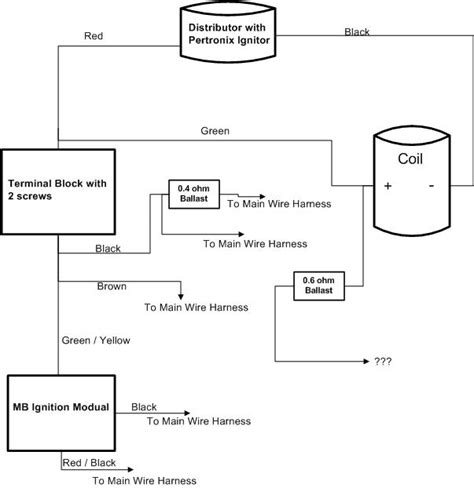 pertronix electronic wiring diagram pertronix free