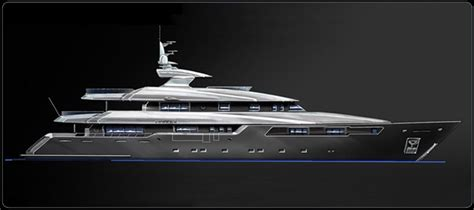 Luxury Yacht Design - moore yacht design yacht design projects