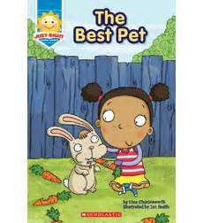 at the pet shop scholastic reader level 1 moby shinobi books just right readers a the best pet by liza charlesworth