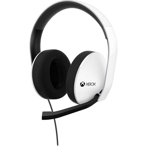Special Headset Smartfren Stereo microsoft xbox one special edition stereo headset 5f4 00010 b h