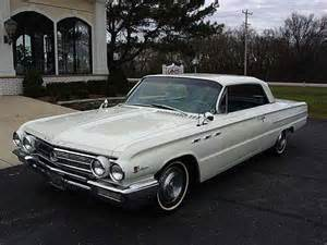 62 Buick Lesabre 1962 Buick Lesabre For Sale Classic Car Ad From