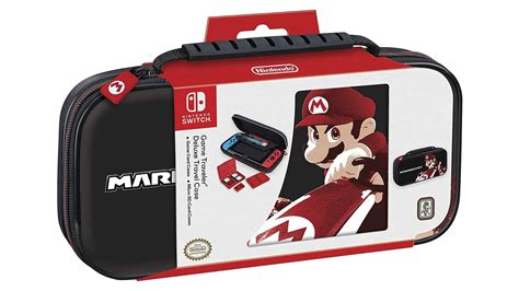 Rds Nintendo Switch Deluxe System กระเป า rds nintendo switch mario kart 8 deluxe