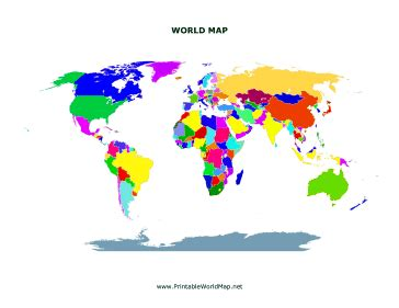 Map Of The World For Kids by Pics Photos World Map For Kids Printable Free