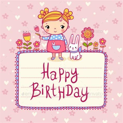 Birthday Greeting Card Design 20 Birthday Greeting Cards Design Trends Premium Psd