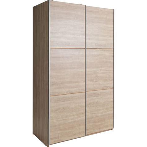 Argos Small Wardrobe by Buy Hygena Bergen 2 Door Small Sliding Wardrobe Oak