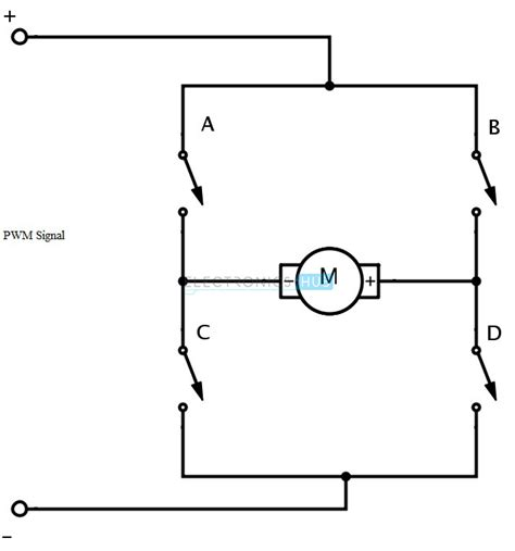 single pole throw switch schematic single get