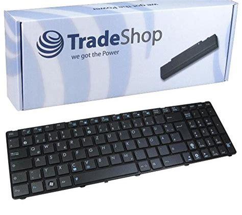 Keyboard Laptop Asus A52 A53 A54 G51 G53 G60 G72 K52 K53 K54 laptop tastatur notebook keyboard ersatz austausch