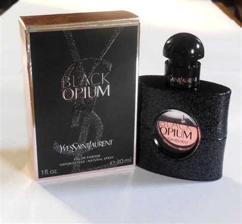 Original Parfum Yves Laurent Black Opium For yves laurent black opium eau de parfum review