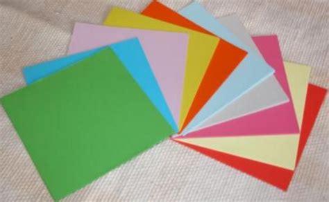 cara membuat origami bunga dari kertas warna cara membuat bunga dari kertas origami bunga plastik