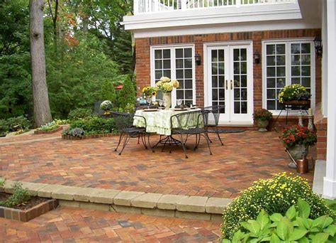 Custom Patio Designs Custom Patio Design Four Seasons Garden Center