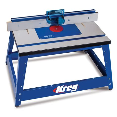 Kreg Benchtop Router Table Router Tables Carbatec Benchtop Router Table