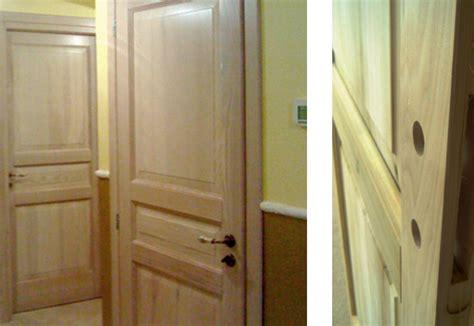 porte interne grezze porte grezze su misura per interni epp roma