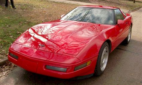 torch 1996 corvette paint cross reference