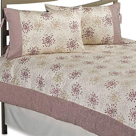 lilac comforter set lilac shadow king mini comforter set bed bath beyond