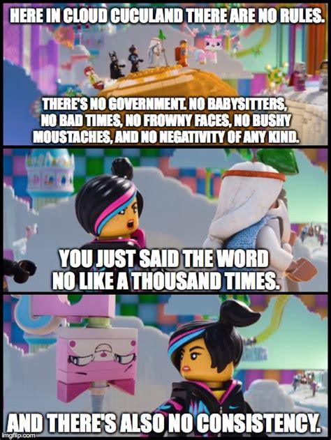 Lego Movie Memes - lego movie meme unikitty www imgkid com the image kid