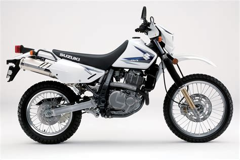 the adventure begins how to build a suzuki dr650