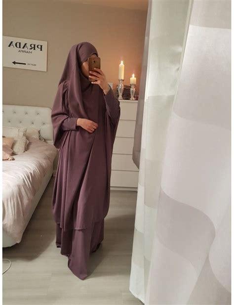 jilbab syar i hot somali jilbab deux pi 232 ces jupe syar i hijab niqab