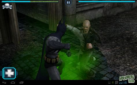 batman arkham city lockdown apk batman arkham city lockdown v1 0 2 android скачать