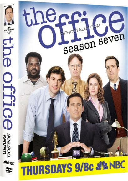the office season 7 dvd buying guide page 4 of 8