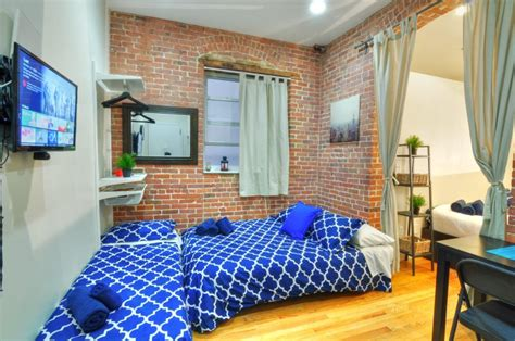 the cozy studio updated 2019 1 bedroom apartment in new york city with air conditioning and