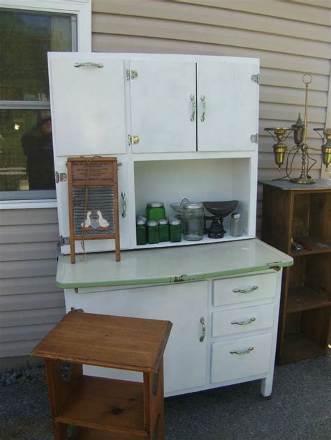 antique kitchen cabinet with flour bin antique vintage hoosier sellers cabinet flour bin bread