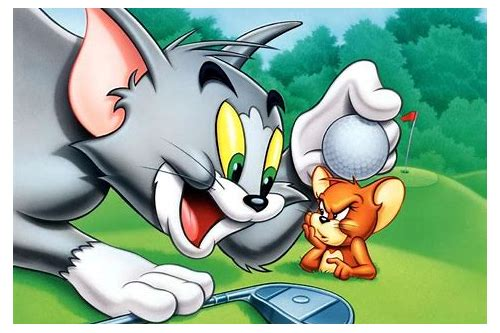 herunterladens tom und jerry cartoon deutsch
