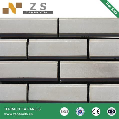 Sc Ua Grey Wall Sc Ua Grey Wall 68000 Idr terracotta tile panel clay brick curtain wall bricks brick