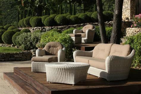 garten loungemöbel set 35 rattan sofa garten rattan sofas sind perfekt f 252 r ihre