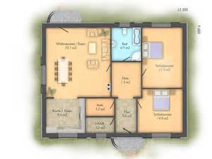 100 Sq Meters House Design House Plan 100 Bungalow Hauspl 228 Ne Grundrisse House Plans
