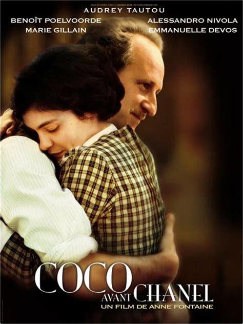 film streaming coco chanel coco chanel der beginn einer leidenschaft kinoposter
