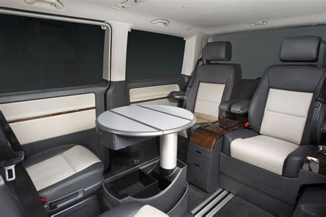 volkswagen multivan business vw transporter interior vw bus pinterest interiors