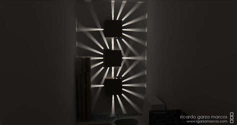 Y Furniture by Ricardo Garza Marcos Lamparas Cubo