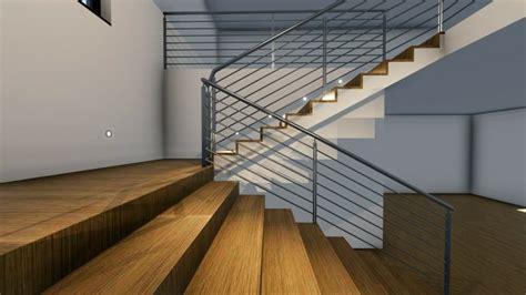 rivestire una scala in legno scale interne with rivestire una scala in legno