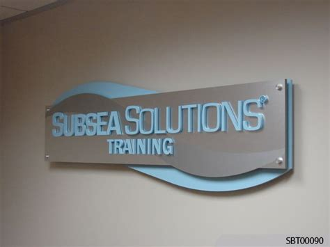 Acrylic Signage acrylic promotional signage displays signs by tomorrow