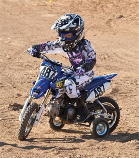 motocross racing classes yamaha ttr50 motocross training wheels fly racing moto