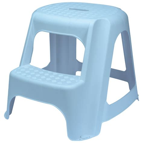 draper 83106 st2b plastic two step stool draper 83106