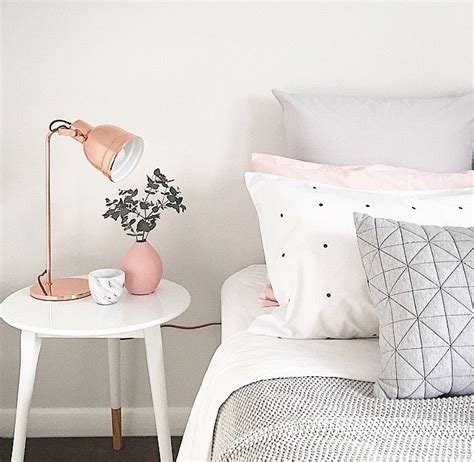 rose themed bedroom the 241 best images about copper trend on pinterest