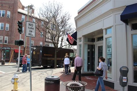 Bronxville Post Office by 116 Pondfield Road Bronxville Ny 10708