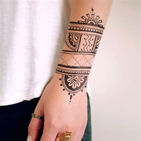 tattoo designs henna inspired henna inspired temporary tats henna