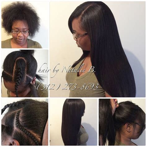 how to leave hair out for sew in 17 best images about side on pinterest follow me deep